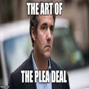 The Art of the Plea Deal...
