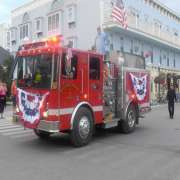 Mackinac Island Fire Department