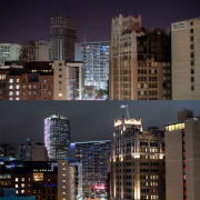 Detroit 2011 and 2019